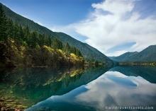 ©RG Sherman / Lake Crescent