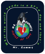 Mr. Sammy's Circle of Love