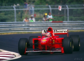 ©RG Sherman / Michael Schumacher @ Montreal / Film